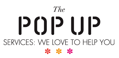 The POP UP Services